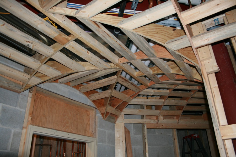 Basement Framing Contractors