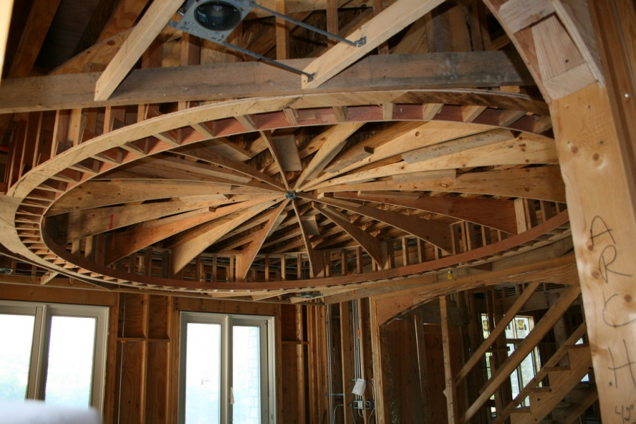 basement framing remodeling crystal lake il brad f