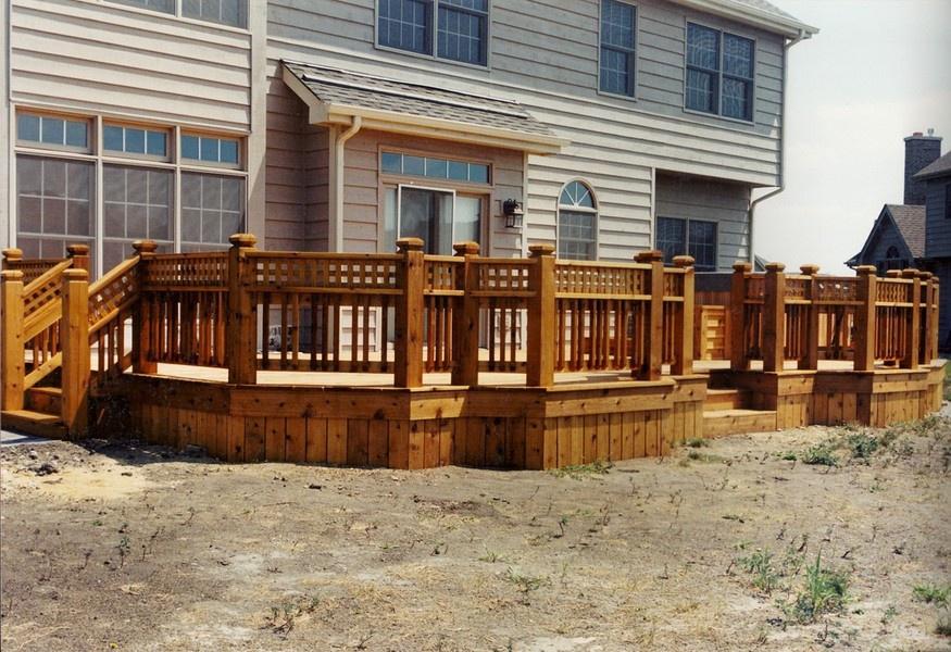 Premier Deck Builders in Crystal Lake IL