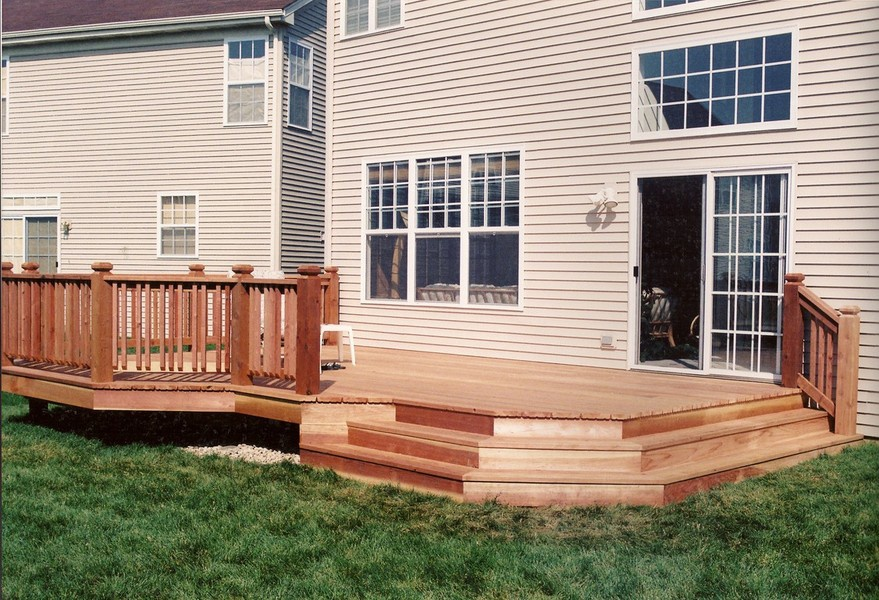 Custom Deck Builders