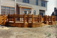 Premier Deck Builders in Crystal Lake IL