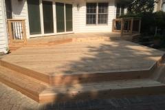 Deck Installation Algonquin, IL