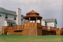Deck Design in McHenry IL