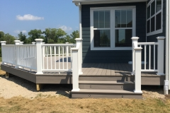 AZEK Decking Installation