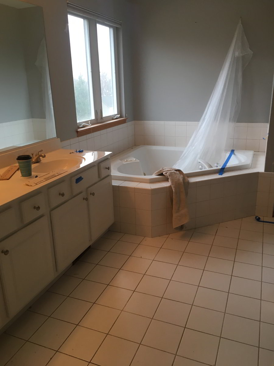 Bathroom Designers Remodeling In Illinois Brad F Beller Construction - Bathroom remodeling crystal lake il