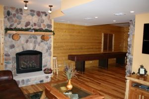 Refinishing Your Basement