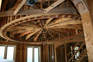 The Importance of Basement Framing